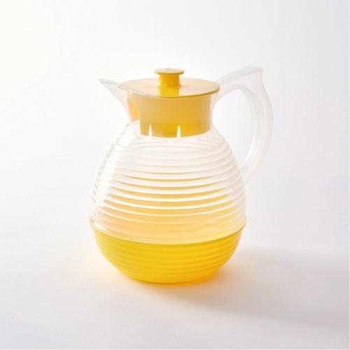 La Carafe Original | Yellow/Clear