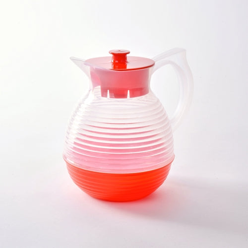 La Carafe Original | Orange/Clear
