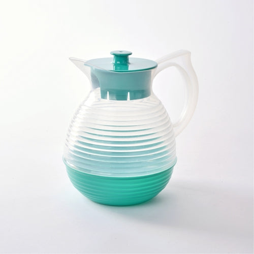 La Carafe Original | Green/Clear