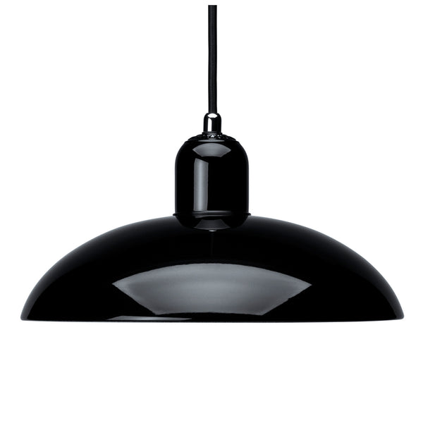 LIGHTYEARS | KAISER idell | 6631-P Pendant | Christian Dell | Black | Made for you - Available in 2-3 weeks