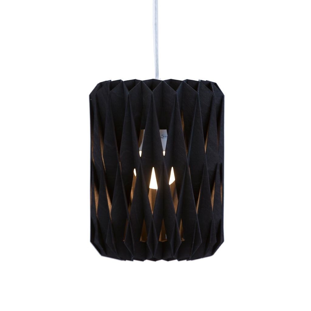 SHOWROOM FINLAND | Pilke 18 | Pendant | Black | Made for you - Available in 3 weeks