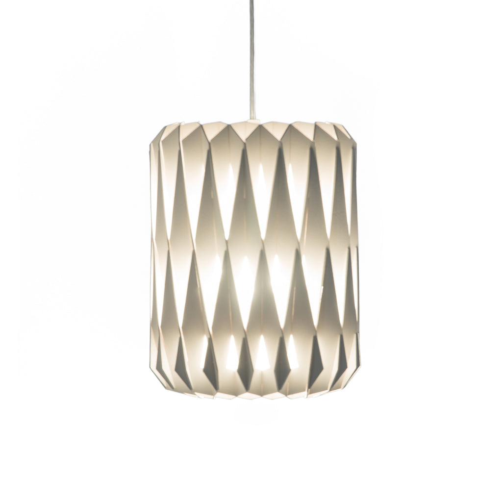 SHOWROOM FINLAND | Pilke 18 | Pendant | White | Made for you - Available in 3 weeks