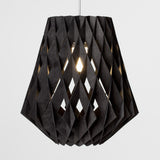 SHOWROOM FINLAND | Pilke 36 | Pendant | Black | Made for you - Available in 3 weeks
