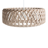SHOWROOM FINLAND | Pilke 80 | Pendant | Natural Birch | Made for you - Available in 3 weeks