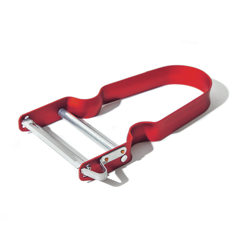 SWISS ADVANCE | Rex Peeler | Red