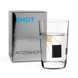 RITZENHOFF | The Next 25 Years | Shot Glass | Nucleo