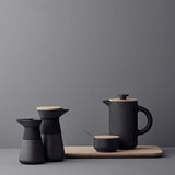 STELTON | Francis Cayouette | Theo | French Press