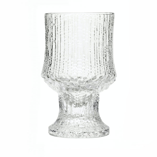 IITTALA | Ultima Thule | Red Wine | 23cl | 2pcs (price is for a pair)