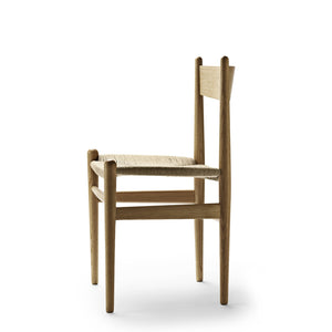 CARL HANSEN & SØN | CH36 Dining Chair | Hans J. Wegner | Available in 8 weeks