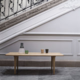 CARL HANSEN & SØN | CH011 | Coffee Table | Designed 1954 | Hans J. Wegner | Available in 10 Weeks