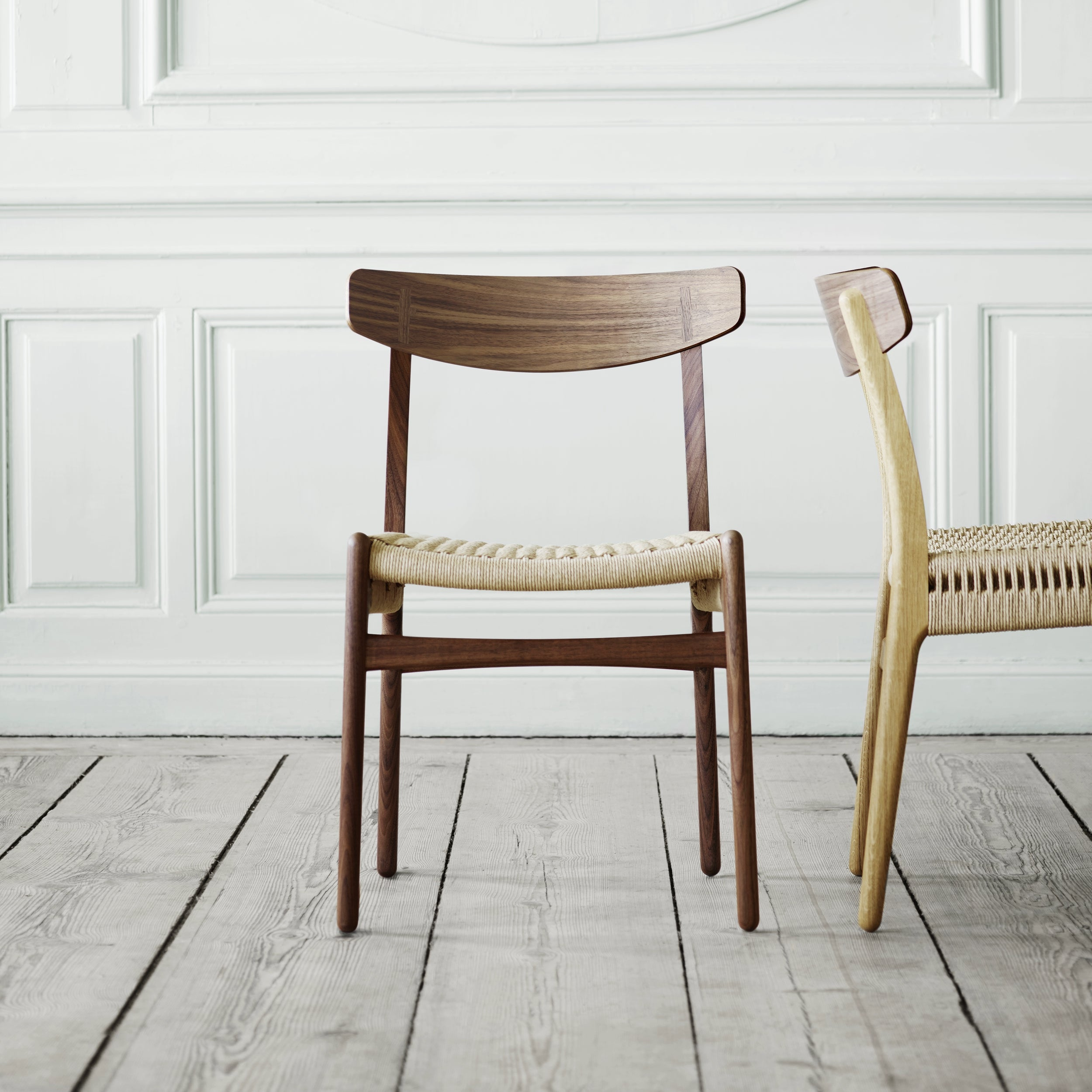 CARL HANSEN & SØN | CH23 Dining Chair | Hans J. Wegner | Available in 3 weeks*