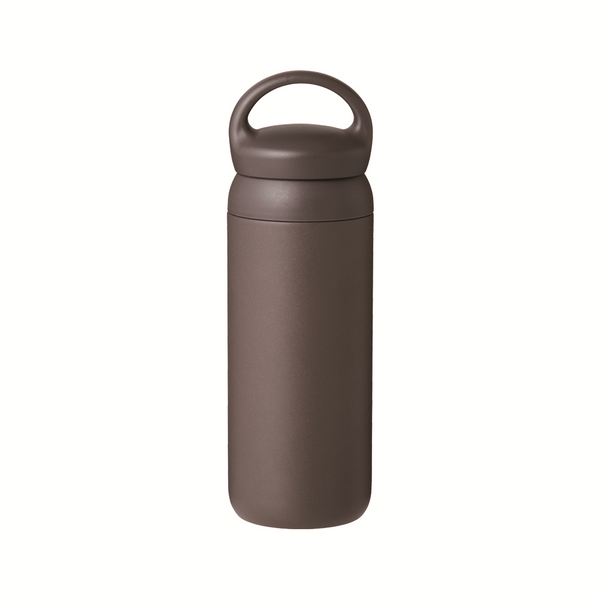 KINTO | Day Off Tumbler | 500ml | Dark Grey
