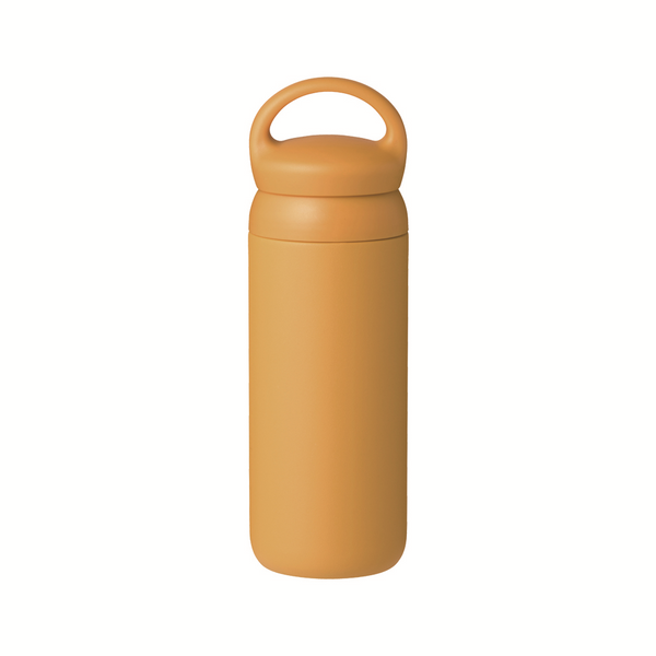 KINTO | Day Off Tumbler | 500ml | Mustard