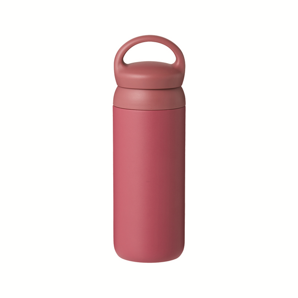 KINTO | Day Off Tumbler | 500ml | Rose