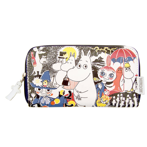 DISASTER DESIGNS | Moomin | Comic Wallet/Purse
