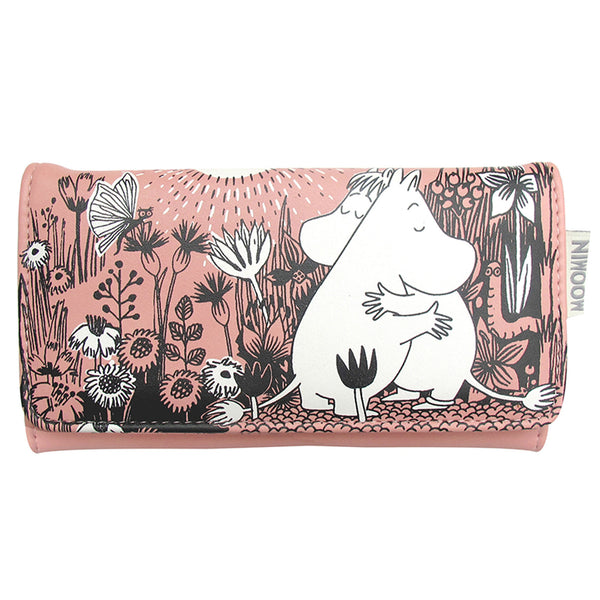 DISASTER DESIGNS | Moomin | Love Wallet/Purse