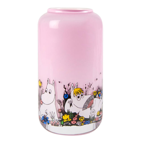 MUURLA | Moomin | Shared Moment | Vase | Small