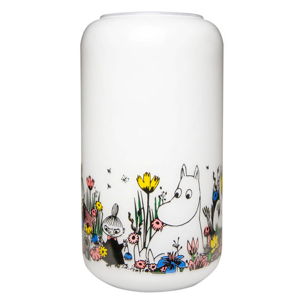MUURLA | Moomin | Shared Moment | Vase | Large