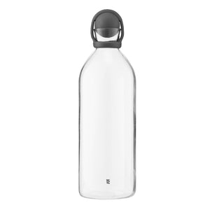 RIG-TIG | Cool-It | Water carafe | 1.5L | Dark Grey