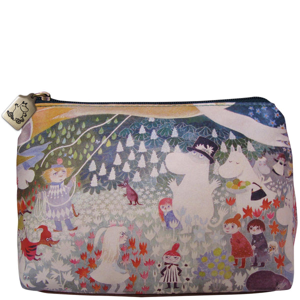 DISASTER DESIGNS | Moomin | Dangerous Journey | Make-Up Bag