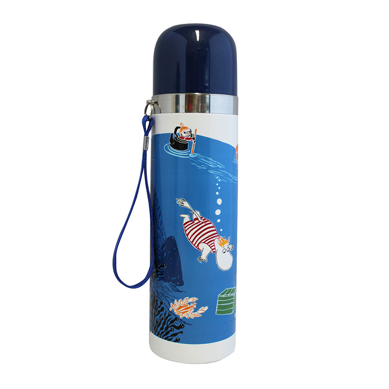 DISASTER DESIGNS | Moomin | Ocean Flask | 500ml