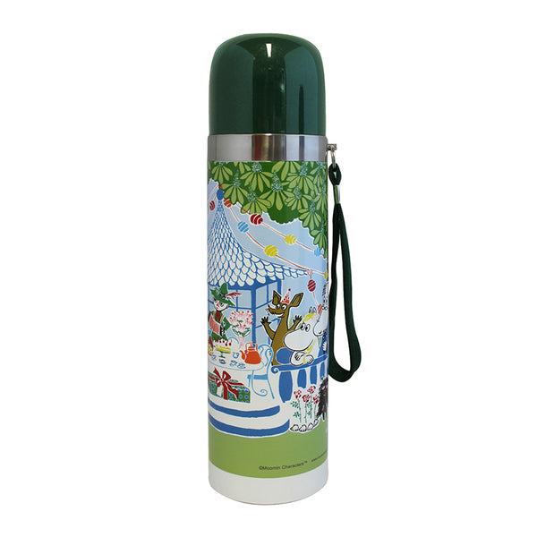 DISASTER DESIGNS | Moomin | Party Flask | 500ml