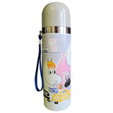 DISASTER DESIGNS | Moomin | Tea Thermal Flask | 500ml