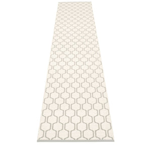 PAPPELINA | Plastic Rug | Ants | Warm Grey/Vanilla | 5 sizes