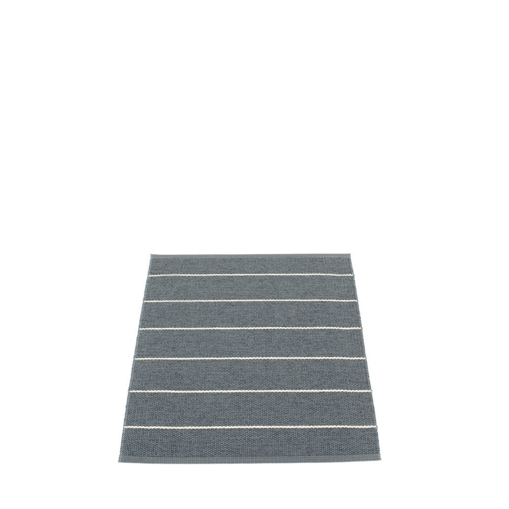 PAPPELINA | Plastic Rug | Carl | Granit | 5 sizes