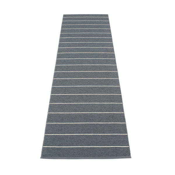 PAPPELINA | Plastic Rug | Carl | Granit | 4 sizes - 2 week delivery