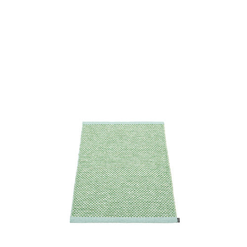 PAPPELINA | Plastic Rug | Effi | Pale Turquoise | 7 sizes