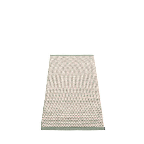 PAPPELINA | Plastic Rug | Effi | Army | 7 sizes