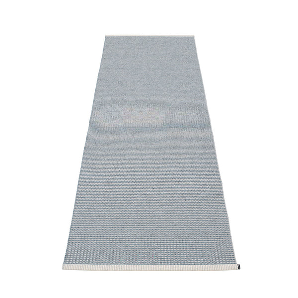 PAPPELINA | Plastic Rug | Mono | Storm | 8 sizes - 2 week delivery