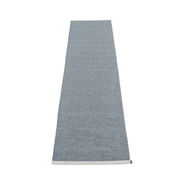 PAPPELINA | Plastic Rug | Mono | Granit | 8 sizes - 2 week delivery