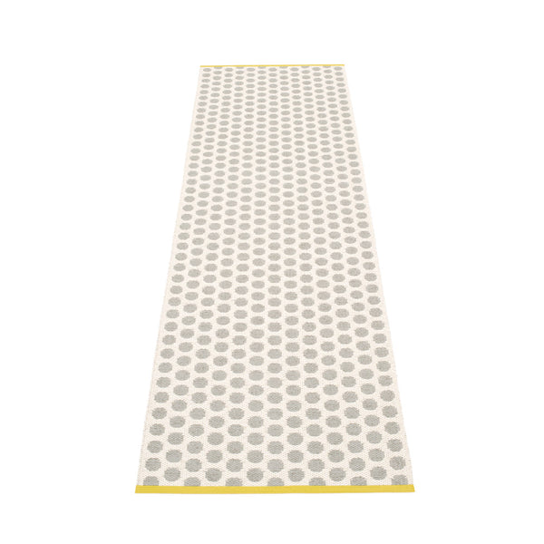 PAPPELINA | Plastic Rug | Noa | Warm Grey | 5 sizes