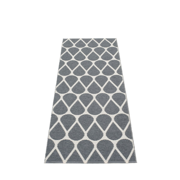 PAPPELINA | Plastic Rug | Otis | Granit | 5 sizes - 2 week delivery