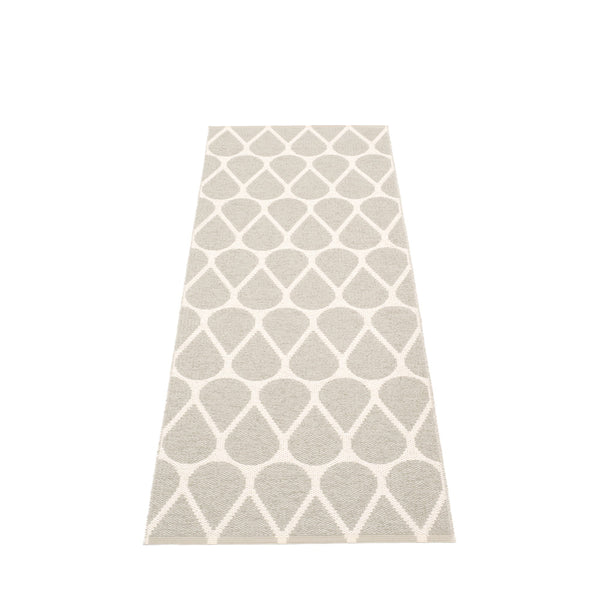 PAPPELINA | Plastic Rug | Otis | Linen | 5 sizes