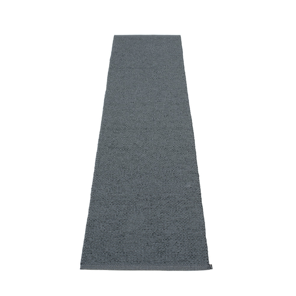 PAPPELINA | Plastic Rug | Svea | Granit | 11 sizes - 2 week delivery