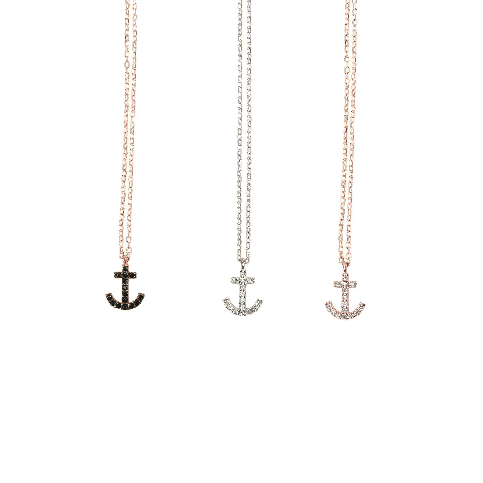 gold products silver jm p anchor download marcozo white plated edit necklace