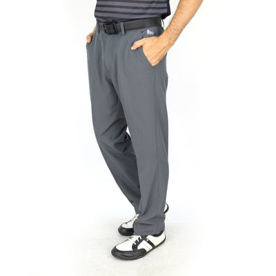 Walrus Eric Mens Tech Golf Trousers Street