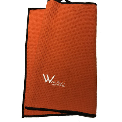 Walrus Apparel Microfibre Funky Golf Cart Towel
