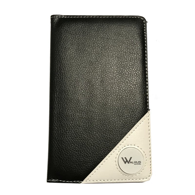Walrus Apparel Leatherette Deluxe Scorecard Holder with marker