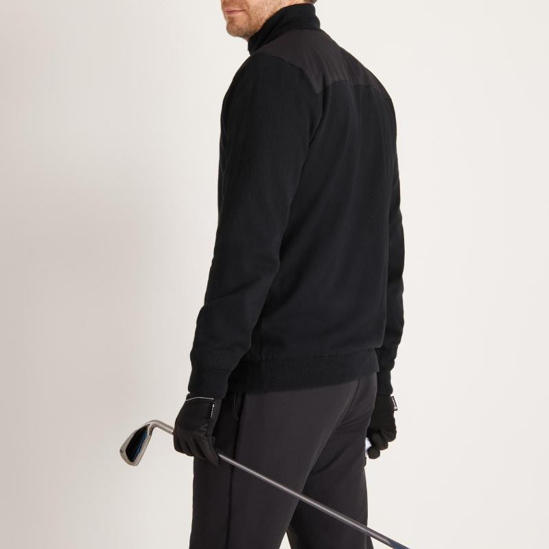 Cold Weather Golf Windstopper Pullovers - Mens in 2 Colours