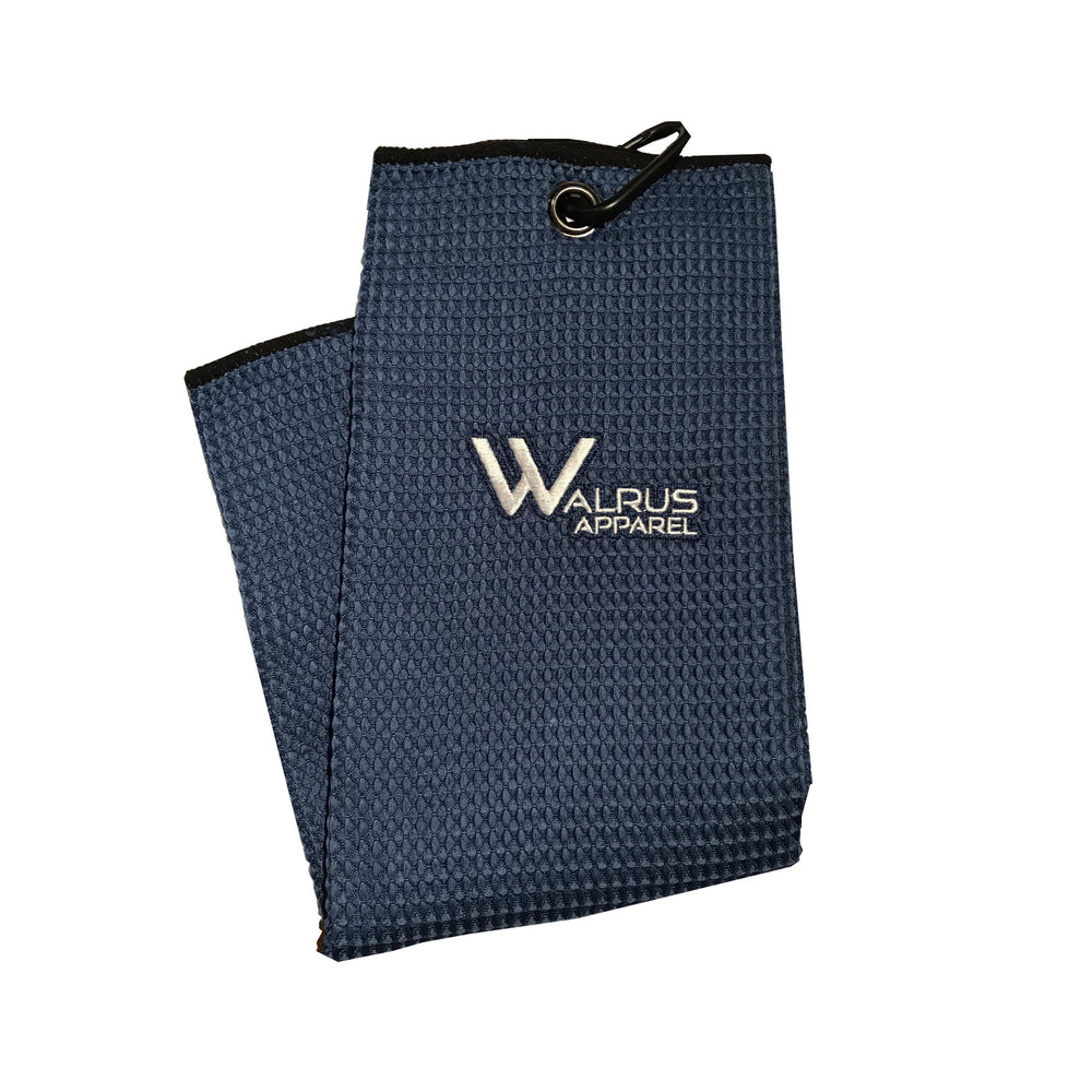 Micro Velour Golf Towel