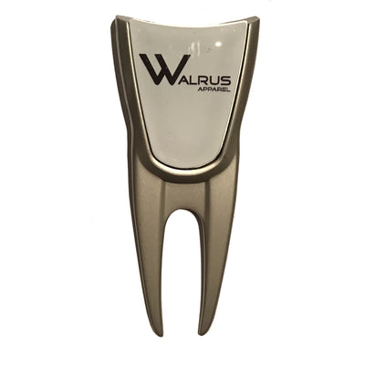 Walrus Divot Alignment Tool with ball marker