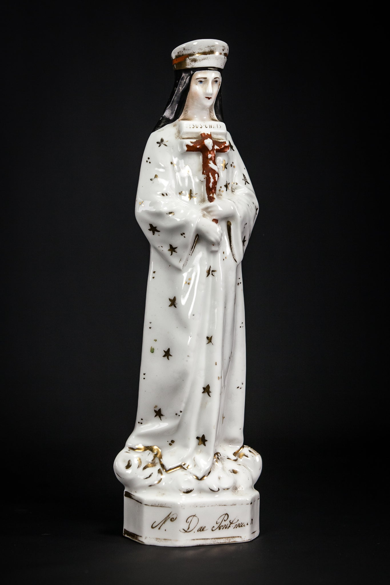 Our Lady of Pontmain Statue 11""