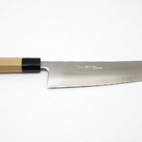 Aogami Super/Yaski Blue Steel ,日本风格 Chef's Gyuto