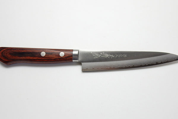 VG-1 GOLD Clad Steel, HGW Paring Knife 135 mm