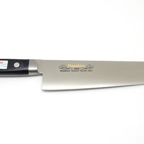 MBS-26 Stainless Steel, MV Professional Gyuto