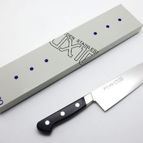 UX10 EU Swedish Stainless Steel, Santoku180mm